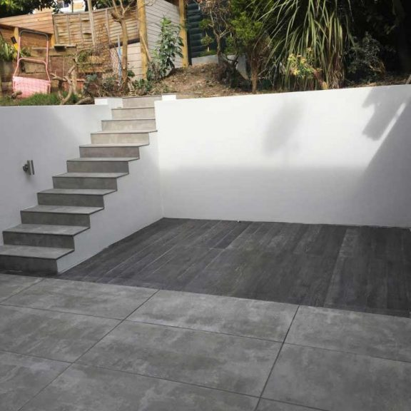 Landscaping in Kent and Sussex