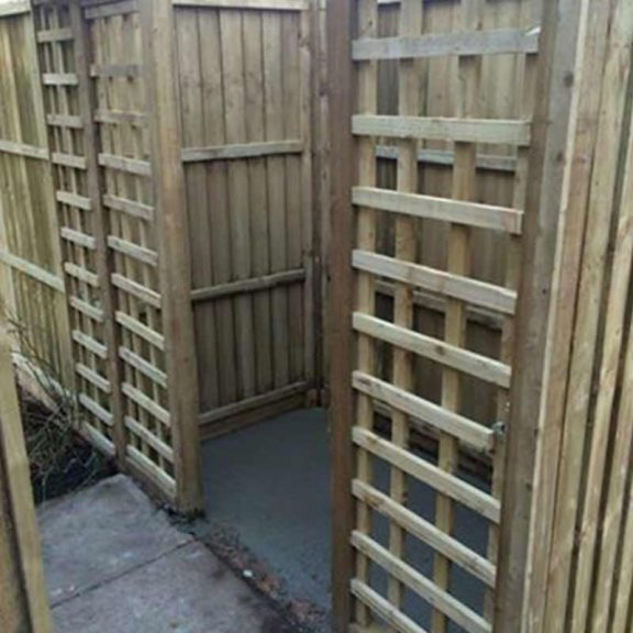 Fencing Kent and Sussex